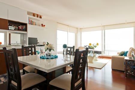 Oceanview apt in trendy Reñaca,Viña - Viña del Mar - Wohnung