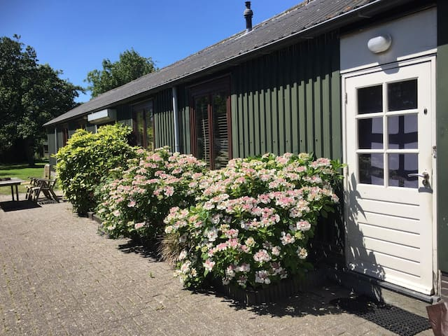 Amsterdam Country Living