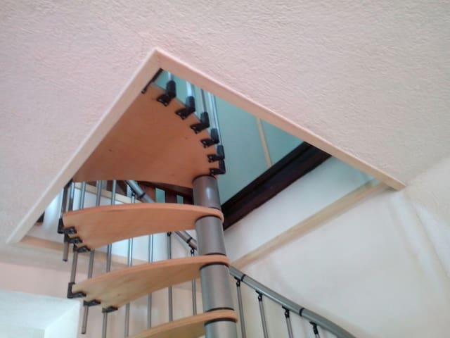 Apartman Tia Delnice - Delnice - Apartment