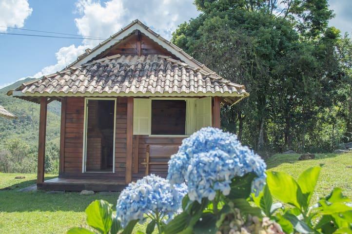Pousada Fazenda Serra Bonita - Itamonte/MG