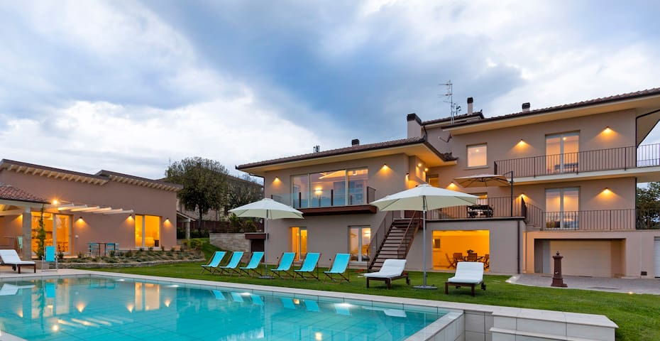 Residence Spaccasole 2