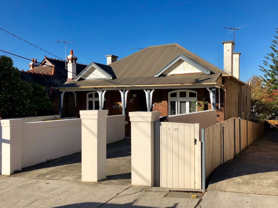 Houses To Rent Coogee Beach