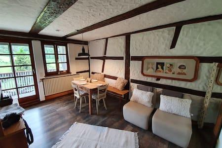 Gemütliche Ferienwohnung in Mühlheim an der Donau