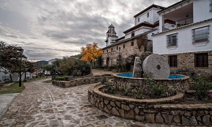 Casa de la Callejita.