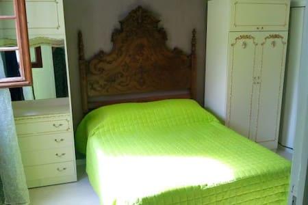 Joli appartement au premier étage d'une maison - Châtelaillon-Plage - Apartmen