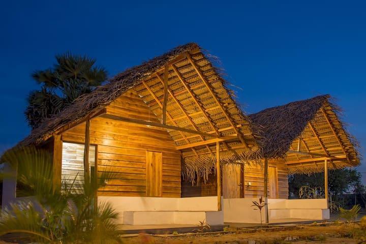 Ecoland Resort, Arugambay