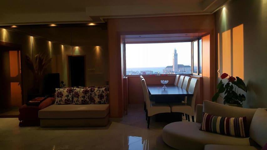 merhaba - Casablanca - Lägenhet