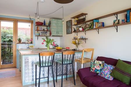 Lovely Apartment in Inner Melbourne - Fitzroy North - Apartment