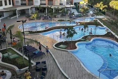 Caldas Novas-GO ( Alta Vista Resort)