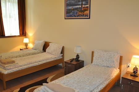 Guest House - BestFastFood /Room 2 - Subotica