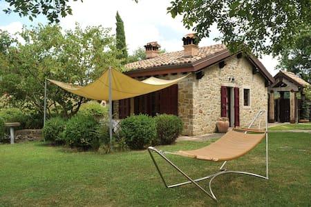 Private house in Tuscan-Emilian Apennines - Castelnovo Ne' Monti - ส่วนต่อเติมจากตัวบ้าน