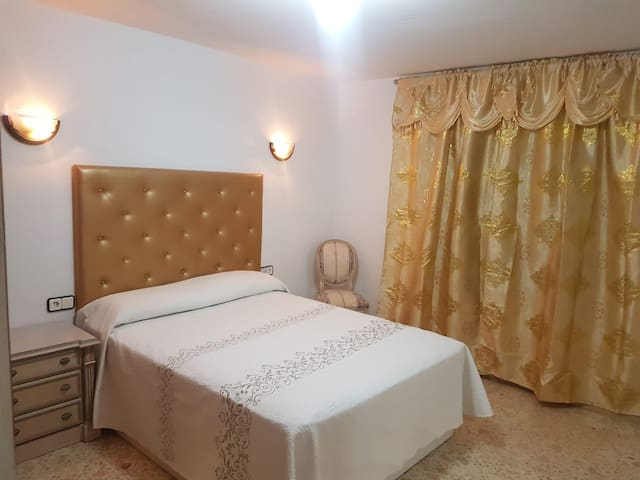 Big&nice near the Arenal beach, airport 2/3 person