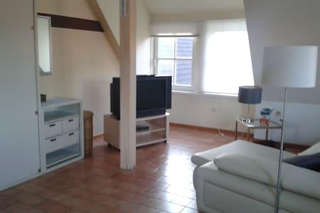 Wohnen in einem Apartment im Fachwerkhaus - Stuhr - Other - 2