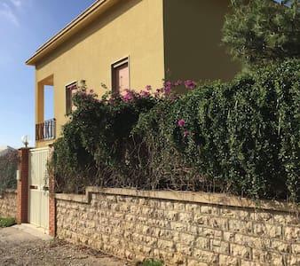 Casa Vacanze AcquaBlu Trapani - Pizzolungo