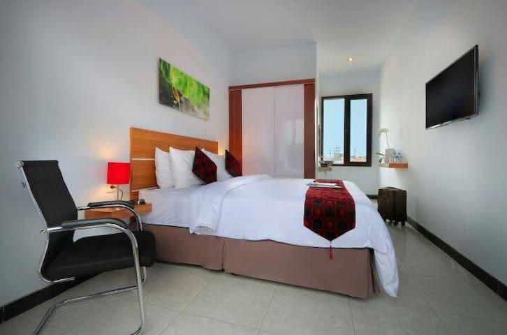 #Nice 1 Bedroom at Denpasar City