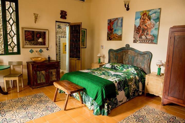 Estudio Jade Maya, Casa Lotto