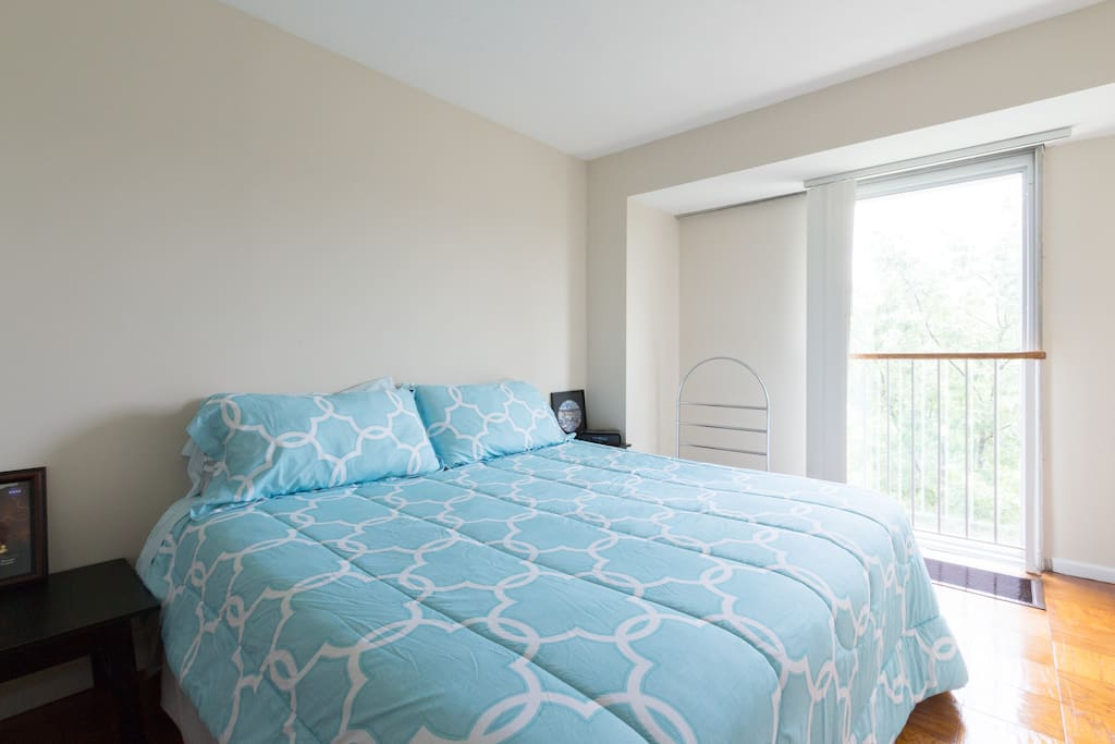 1 Bedroom Apt Near National Mall And Capitol Hill