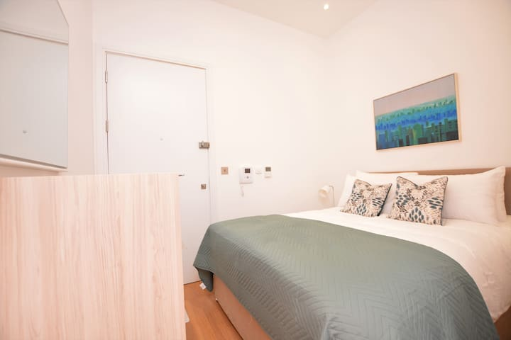 Atria House - Fully Furnished Apartment