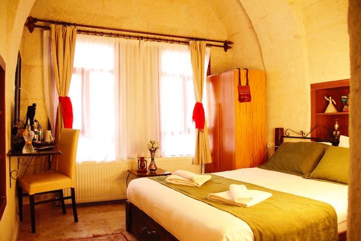 Kufe Hotel(Standart Room)inc,Breakfast 2 pax