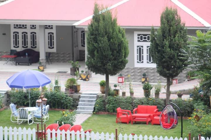 La Casa Resort kumrat Road Upper Dir