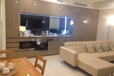 Modern apartment in ideal location - Zetland - Wohnung