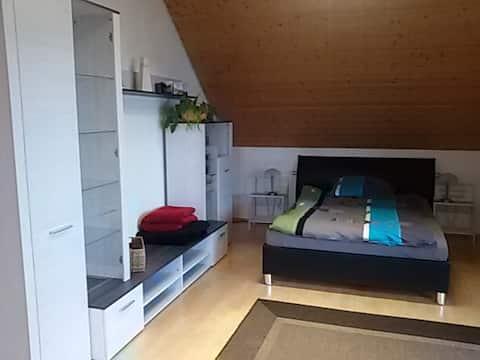 Schöne Wohnung für bis zu 5  Personen