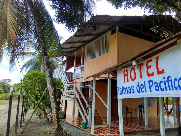 Cabañas Palmas del Pacifico