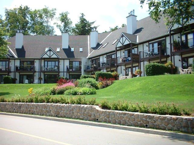 Condo idéal pour Ironman - Mont-Tremblant - Appartement