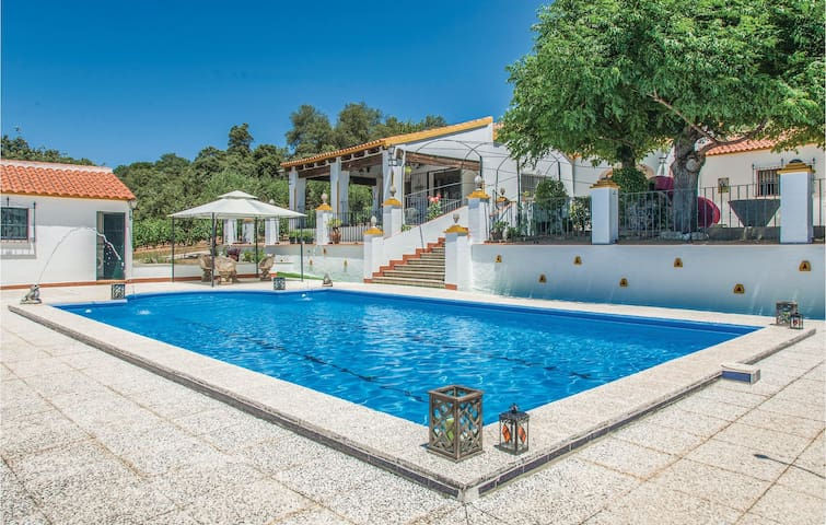 Holiday cottage with 3 bedrooms on 100 m² in Constantina, Sevilla