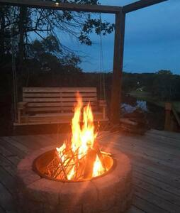 The Gathering Place on Lake Tuscaloosa