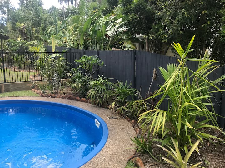 Private Palm Cove Paradise
