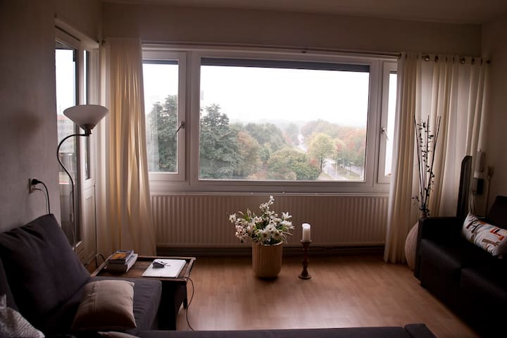 Studio near the EIndhoven University - Eindhoven - Wohnung
