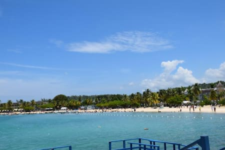 Coral Beach Holiday - Negril