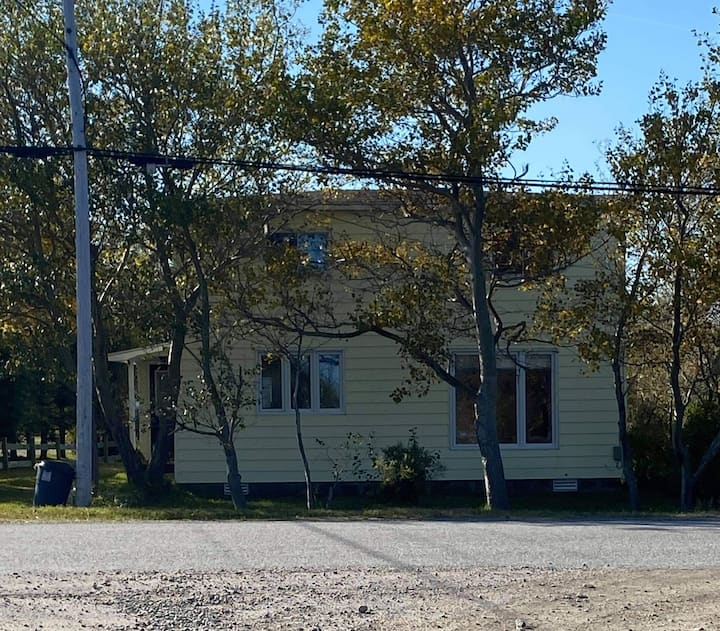 Lumsden Home Away from Home