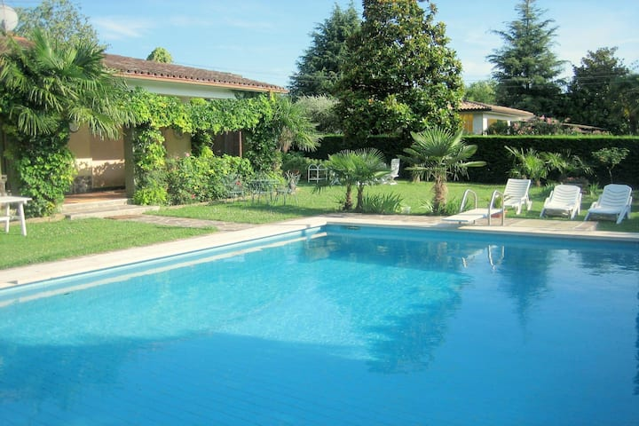 Modern Villa in Lazise with Private Pool