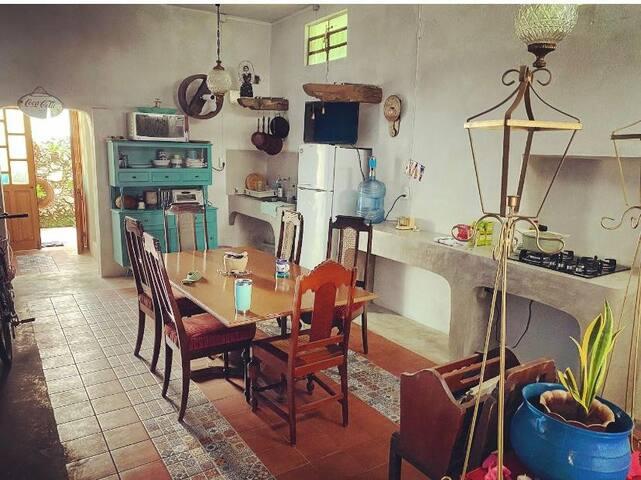 Casa Moringa