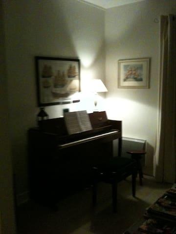Maison de charme - Barneville-Carteret