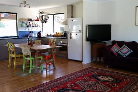 Home Away from Home - Cowaramup
