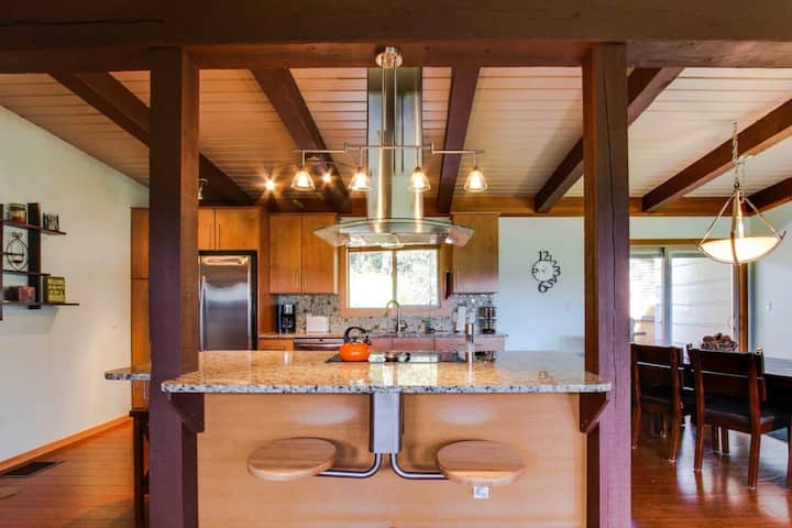 Mill Haven McCall, Hot Tub & Pet friendly