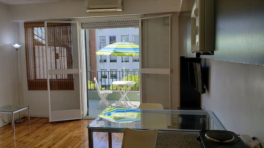 Palermo Sol Apartment