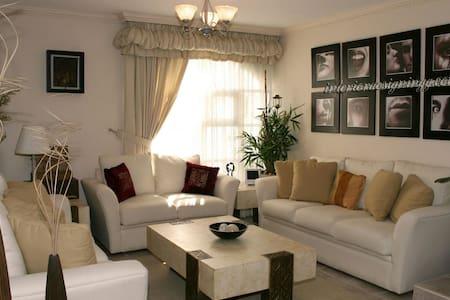 Entire very cozy apartment w/ WiFi - Nairobi - Apartment