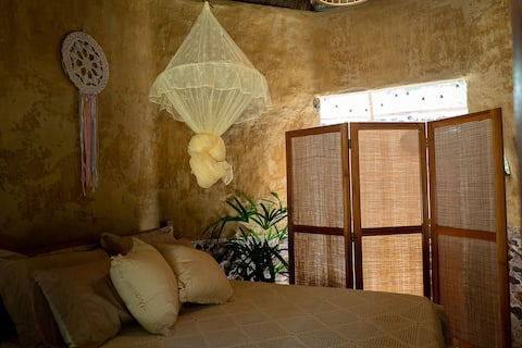 Vivência e Cabana no Combú