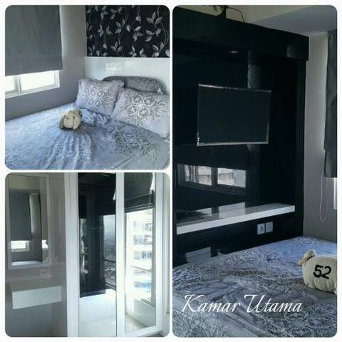 Apartment for Rent - Tanglin Apartment Surabaya - Lakarsantri - Apartment