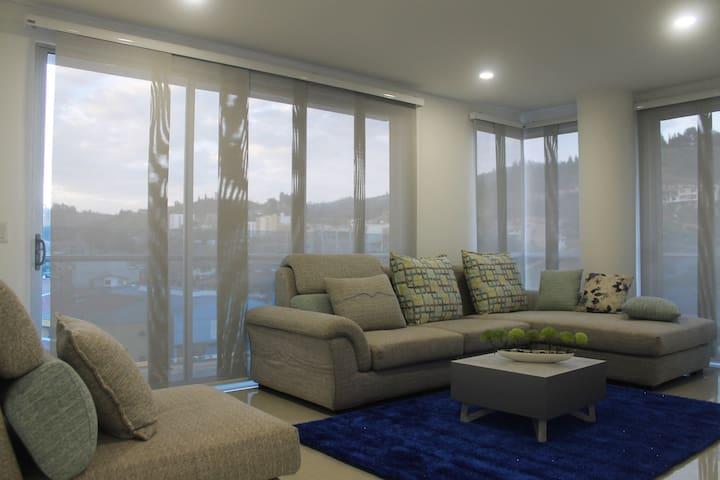 Apartamento con vista Guarne