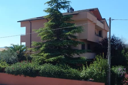 Le Rosette        Apartment near Assisi - Cannara