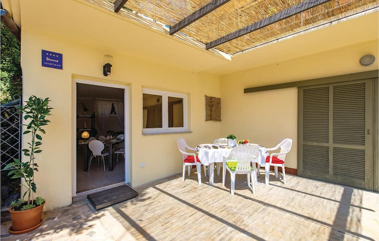 Holiday apartment with 1 bedroom on 53m² in Matulji