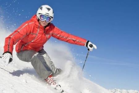 Ski amadé 4=3 package - Radstadt - Gjestehus