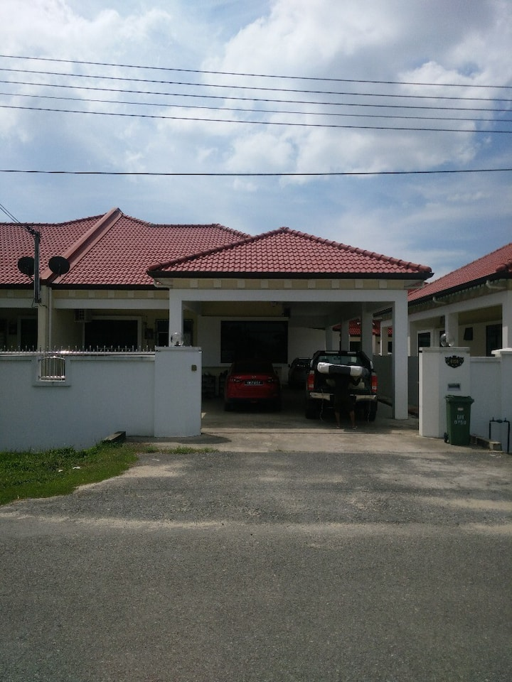 Riverview Home