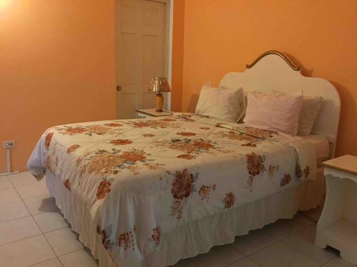 Trinidad Room at Diamond Villa