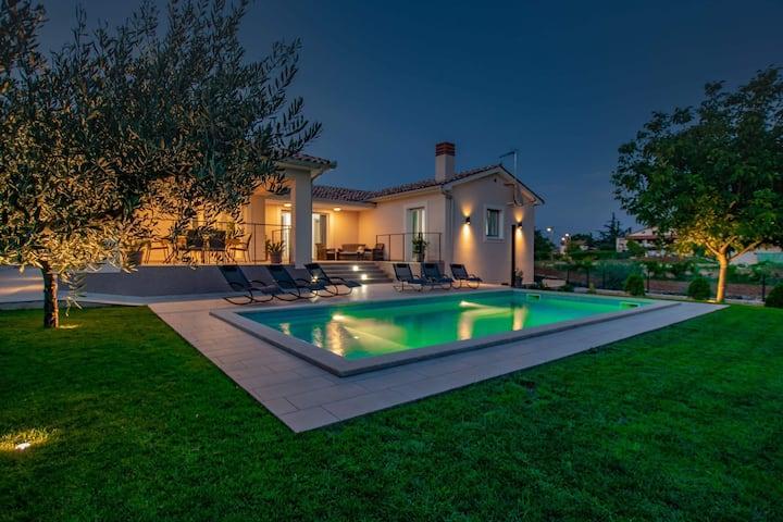 ****Olive Garden Villa
